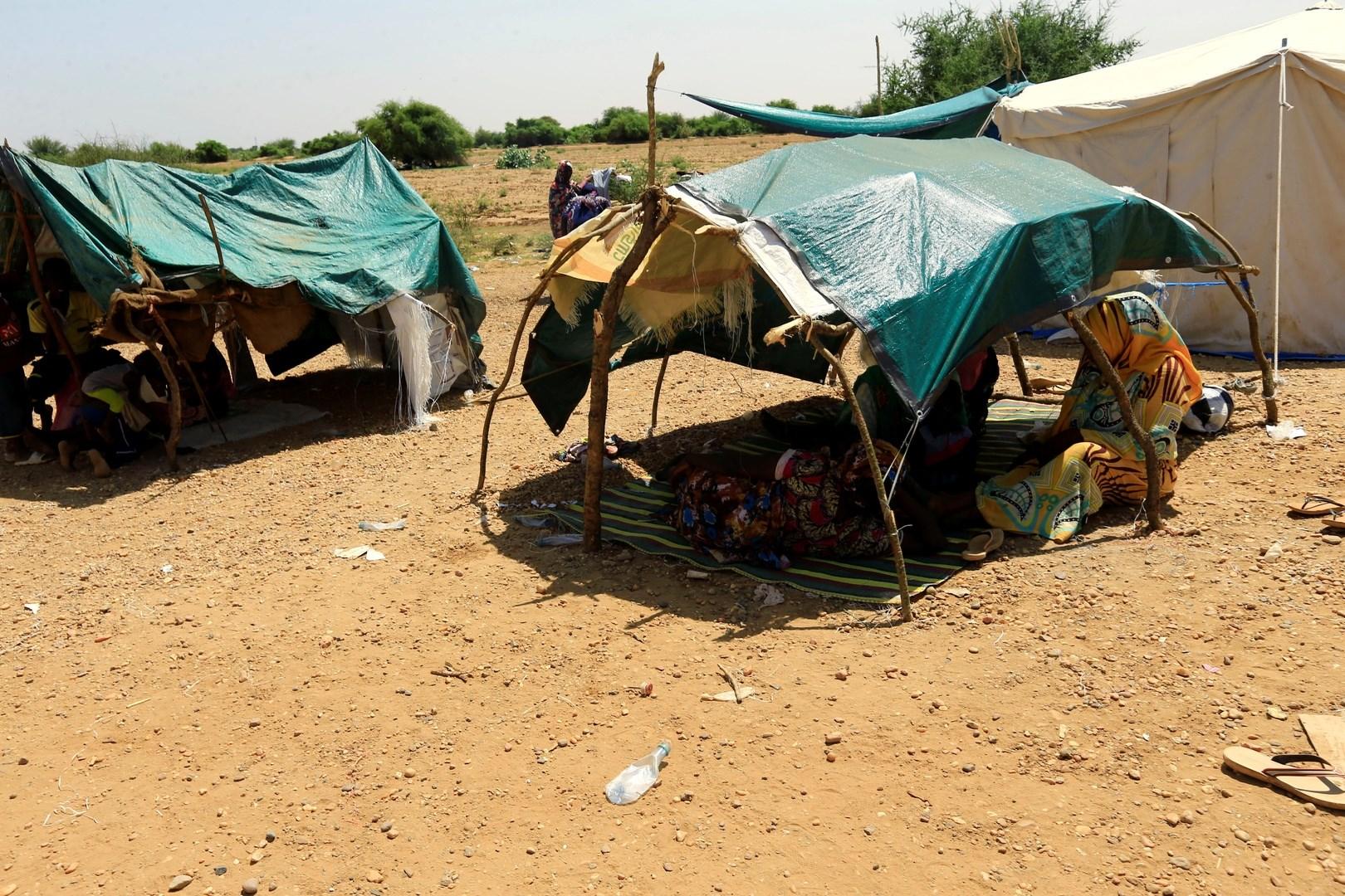 الدول الأوروبية تسهم بمبلغ 312 مليون يورو لدعم مشاريع مختلفة في  السودان