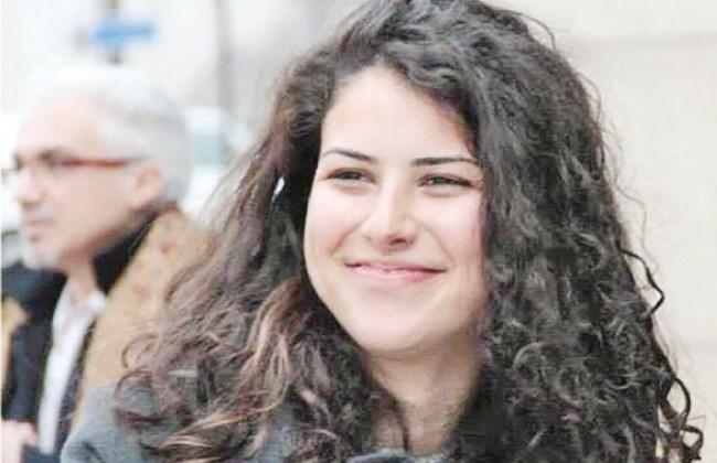 المخرجة الأردنية