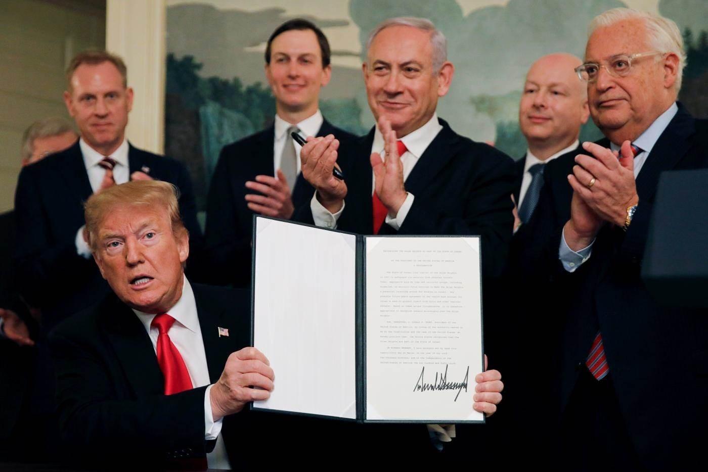 يبقى الرهان الأميركي- الإسرائيلي لتنفيذ الخطّة