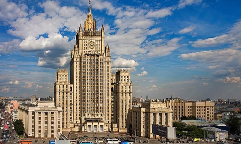 الخارجية الروسية: موسكو ستدرس بعناية المواعيد المقترحة لزيارة الرئيس مادورو لروسيا
