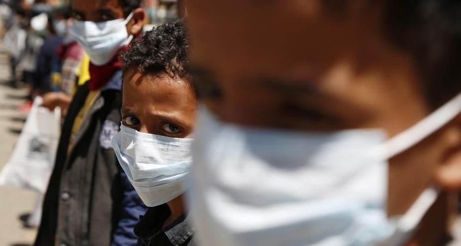 وزارة الصحة في حكومة صنعاء تحمّل الأمم المتحدة ودول العدوان مسؤولية الوفيات اليوميّة