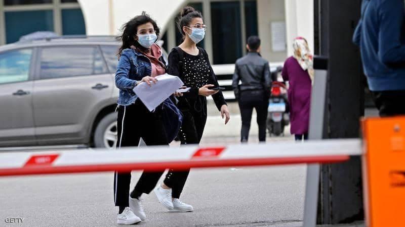 عدد حالات الشفاء من فيروس كوروا في لبنان بلغ حتى الآن 1144 حالة