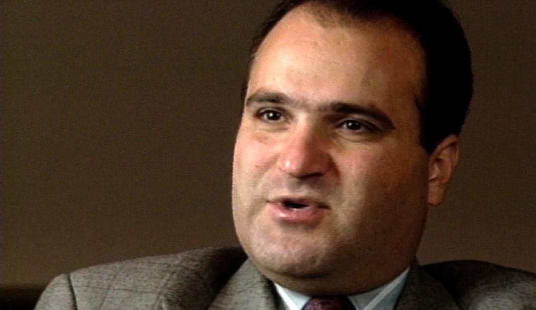 نادر هو أحد الشهود في التحقيق المتعلق بتدخل روسي في الانتخابات الأميركية الأخيرة
