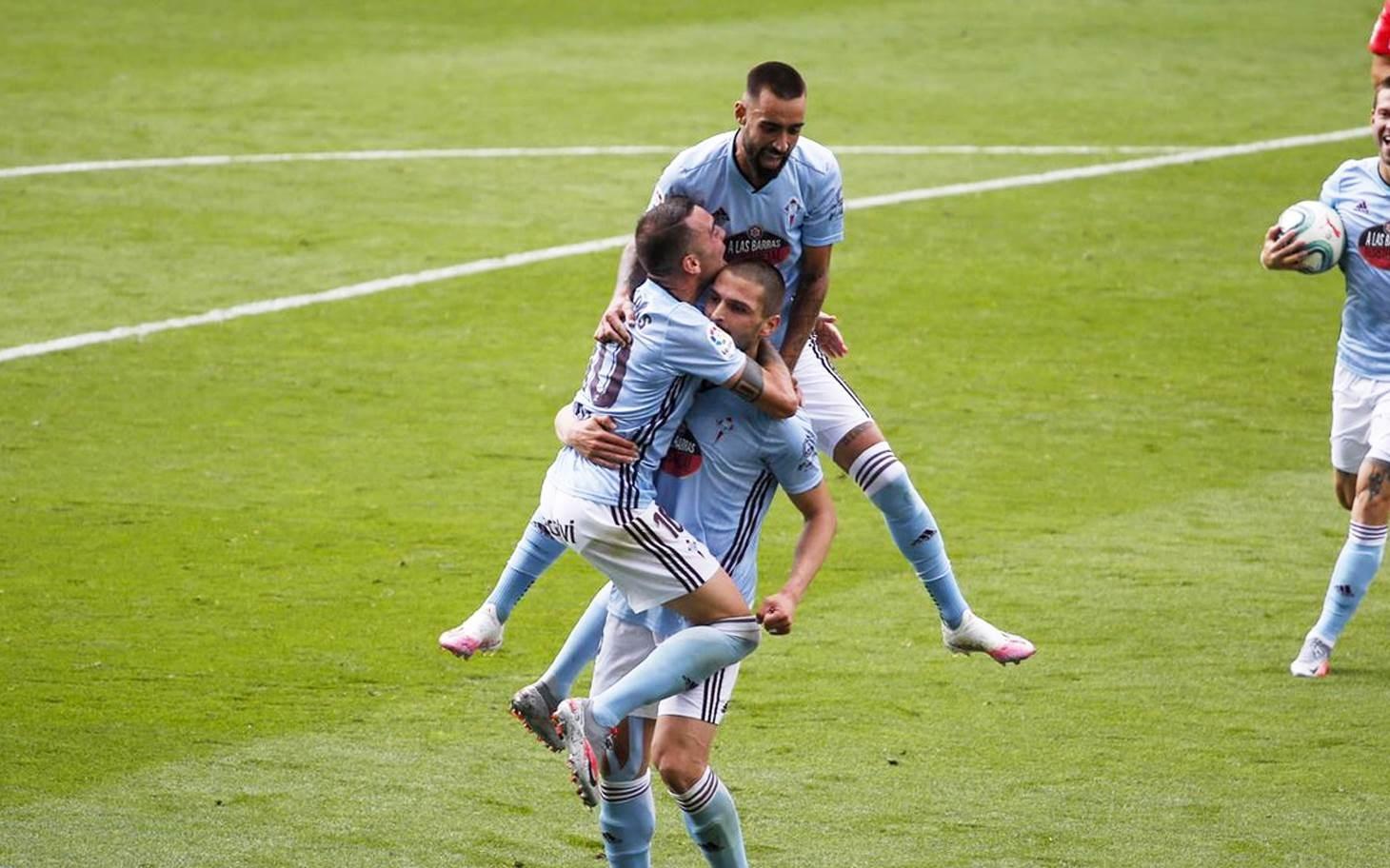 الدوري الإسباني: برشلونة وعقدة سيلتا فيغو