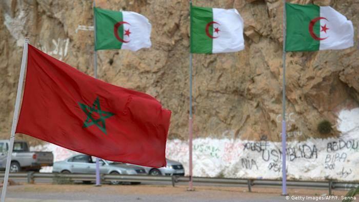 الجزائر تبني القاعدة الجديدة لحماية حدودها وأمنها القومي من المخاطر والتهديدات المباشرة