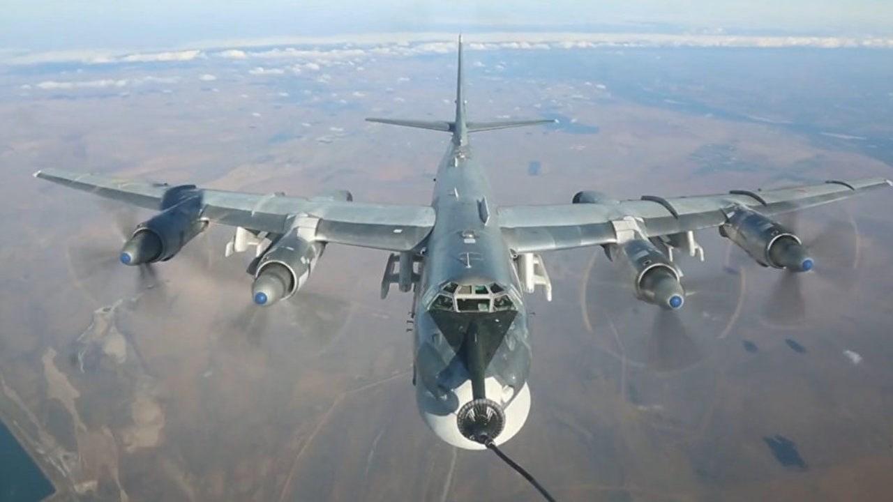 وزارة الدفاع الروسية تعلن أن 4 من طائراتها المضادة للسفن من طراز