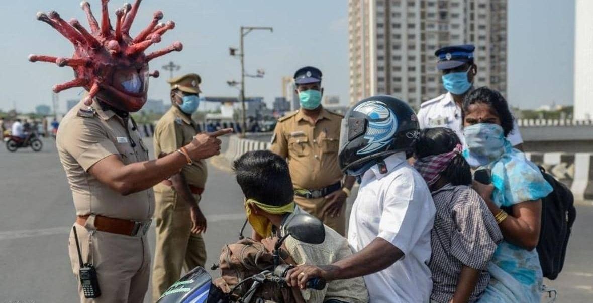 ارتفع عدد الوفيات بمرض كورونا في الهند إلى 15 ألفاً و685