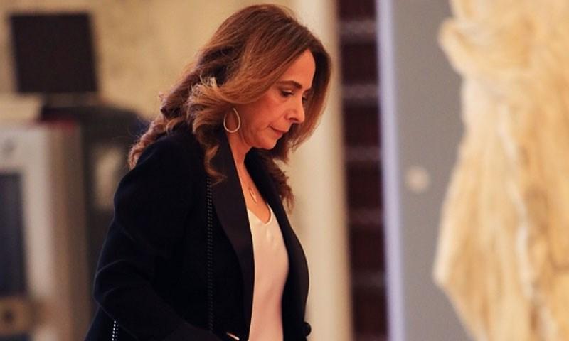 وزيرة الدفاع اللبنانية: لم أتواصل مع السفيرة الأميركية ولم أعتذر