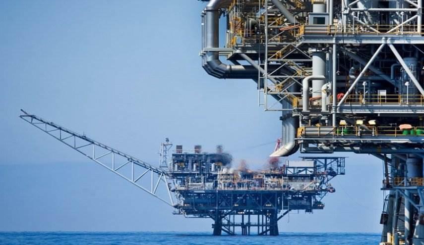 البحث عن الغاز في بلوك