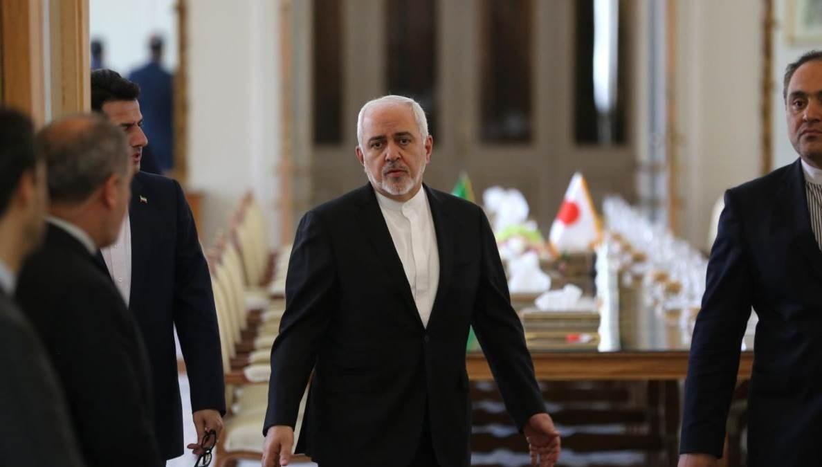 ظريف سيشارك عبر الفيديو في اجتماع مجلس الأمن