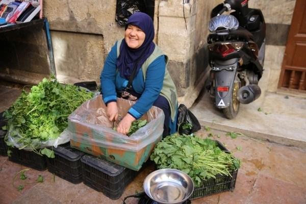 هدى قساطلي بكاميرا طرابلسية: مدينة توثق مشاعر الفنان