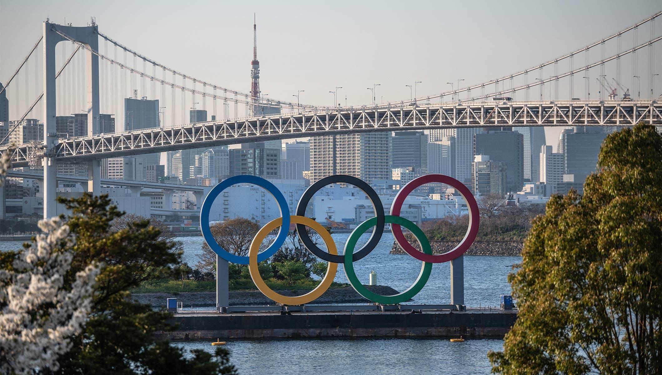 من المقرّر إقامة أولمبياد طوكيو بين 23 تموز/يوليو والثامن من آب/أغسطس 2021