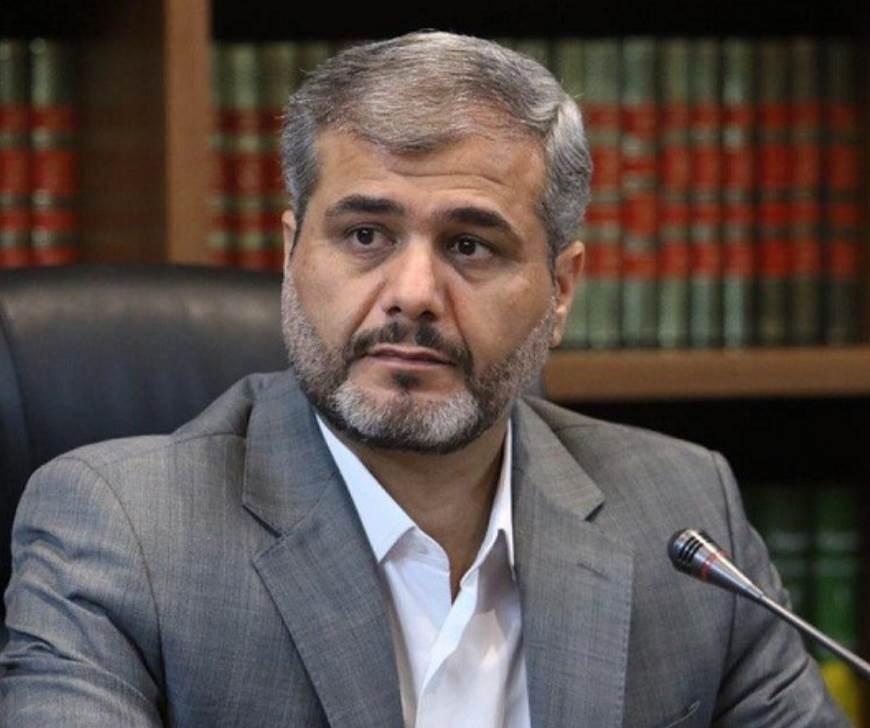 مدعي عام طهران: مسؤولون سياسيون وعسكريون من الولايات المتحدة وحكومات أخرى على صلة باغتيال سليماني