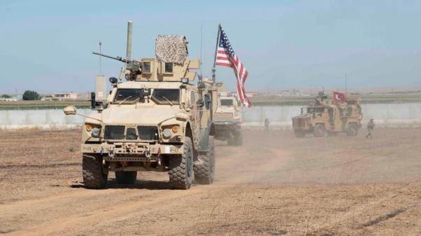 الميادين     لن ينسحب الأميركيون من سوريا قبل انسحابهم من العراق.. الأسباب والمعطيات