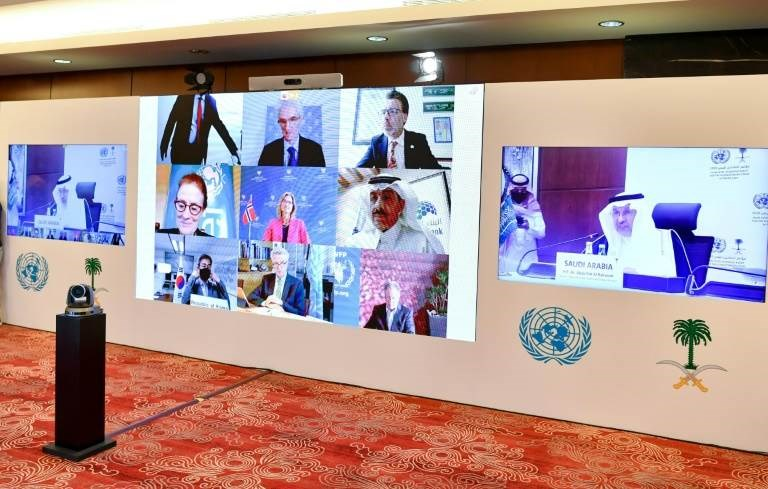 الأمم المتحدة تحذر من وضع كارثي في اليمن من جراء وباء كورونا