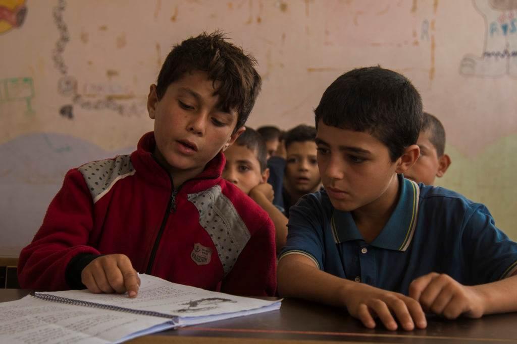 إطلاق مسابقة موجهة للأدباء السوريين الشباب