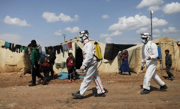 شبوري: الأشهر الأخيرة مرّت على السوريين وكأنها كابوس