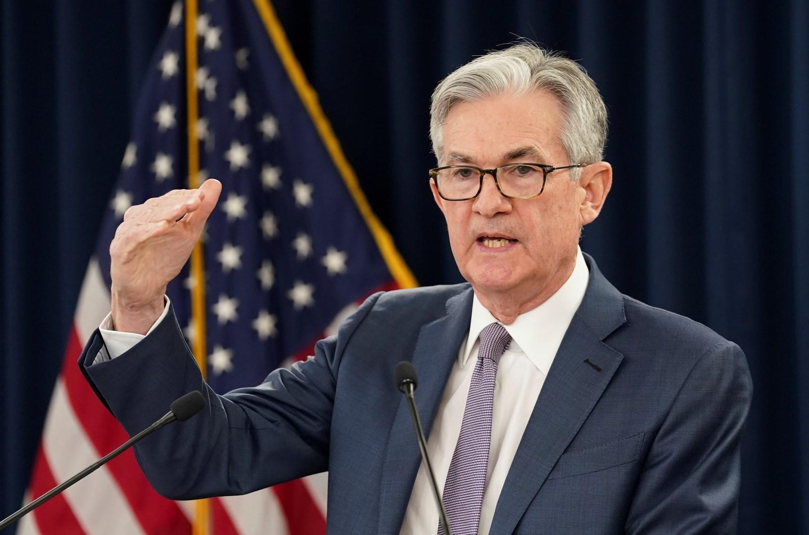 باول: من غير المرجّح أن يستعيد الاقتصاد عافيته بالكامل