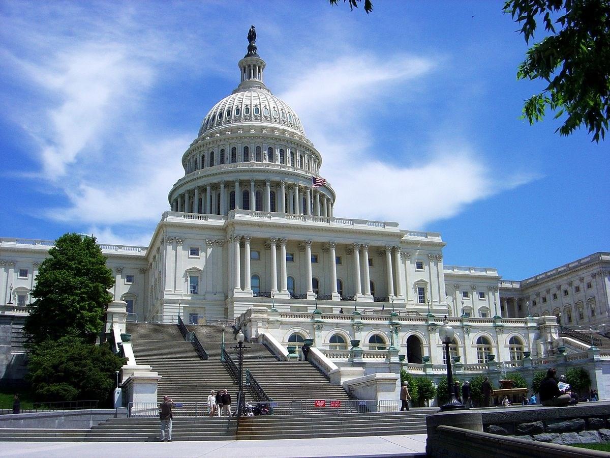 مجلس الشيوخ الأميركي يقترح شراء