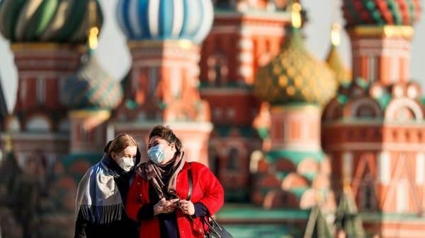تسجيل 8985 إصابة جديدة بالفيروس، من بينهم 2001 إصابة في العاصمة موسكو