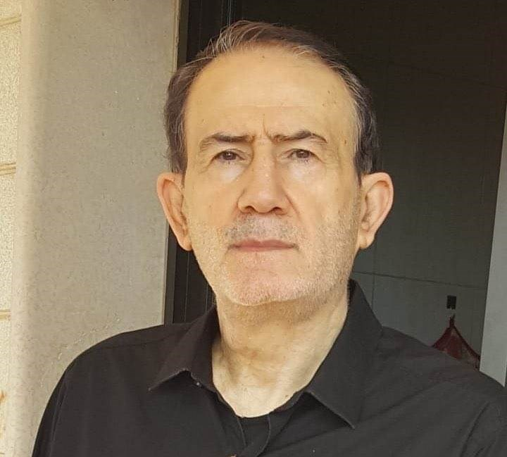 قاضي الأمور المستعجلة محمد مازح في صور جنوب لبنان المستقيل محمد مازح