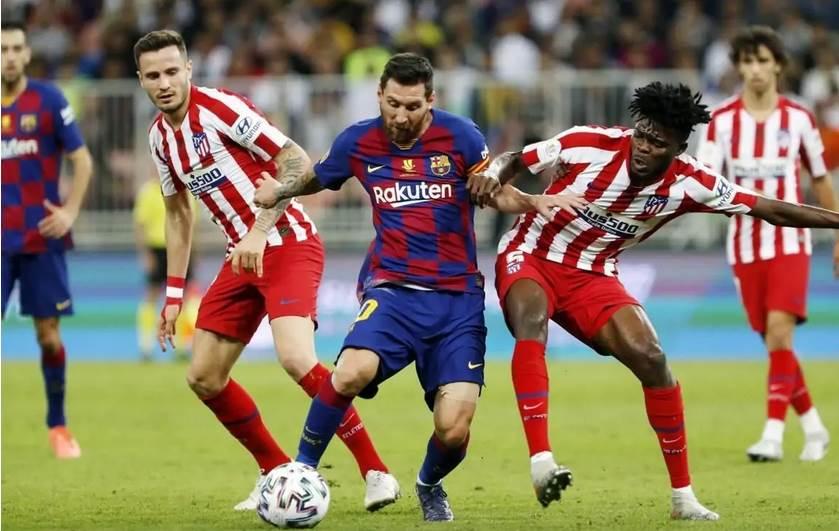 لا مجال أمام برشلونة سوى الفوز