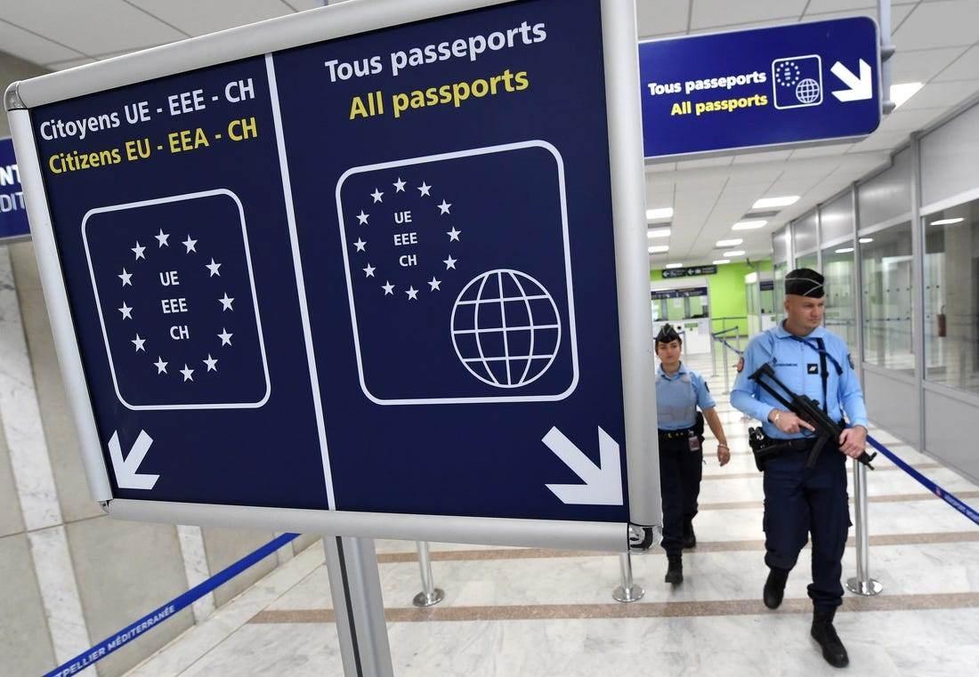 الاتحاد الأوروبي يعيد فتح حدوده ومنطقة