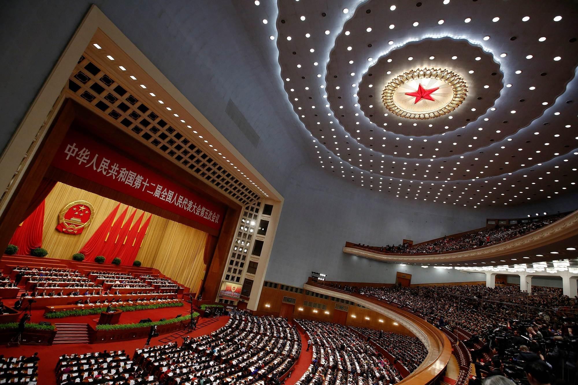 الصين: مشروع القانون يهدف إلى مواجهة الأنشطة الانفصالية والرقابة ومكافحة الإرهاب
