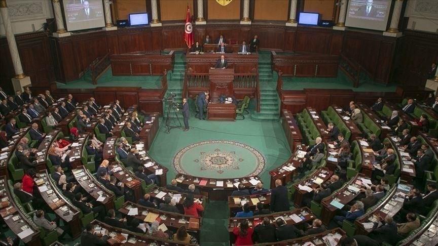 """تونس: إسقاط لائحة """"الدستوي الحر"""" حول رفض التدخل الخارجي في ليبيا"""