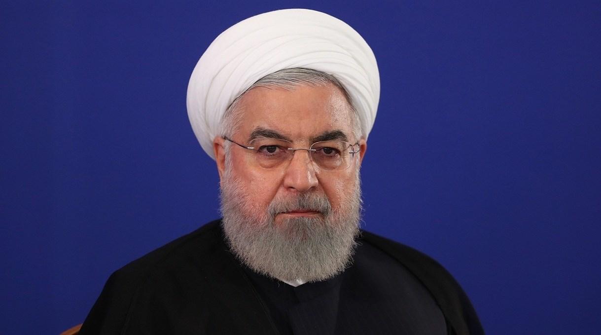 روحاني : قضية جورج فلويد تحوّلت الى قضية عالمية