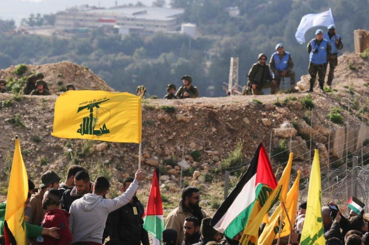 حزب الله بين جيلين: مدار الأزمات والانتصارات!