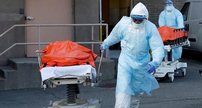 لأول مرة... الولايات المتحدة تسجل أقل من 1000 وفاة خلال ـ24 ساعة