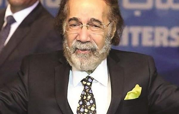محمود ياسين: قاعة بإسمه في دار أوبرا بور سعيد