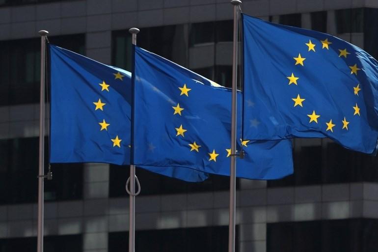 قمة افتراضية بين مسؤولين أوروبيين وصينيين تحضيراً لقمة أوسع