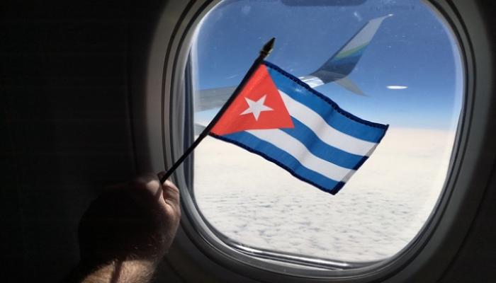 هافانا رداً على العقوبات الأميركية: تستمر بتصرفات دولة مارقة