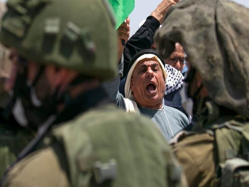 """في ذكرى """"النكسة"""".. الفصائل الفلسطينية تدعو لتعزيز المقاومة"""