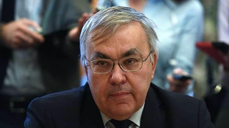 الخارجية الروسية: مشاورات رباعية حول التسوية الشرق أوسطية
