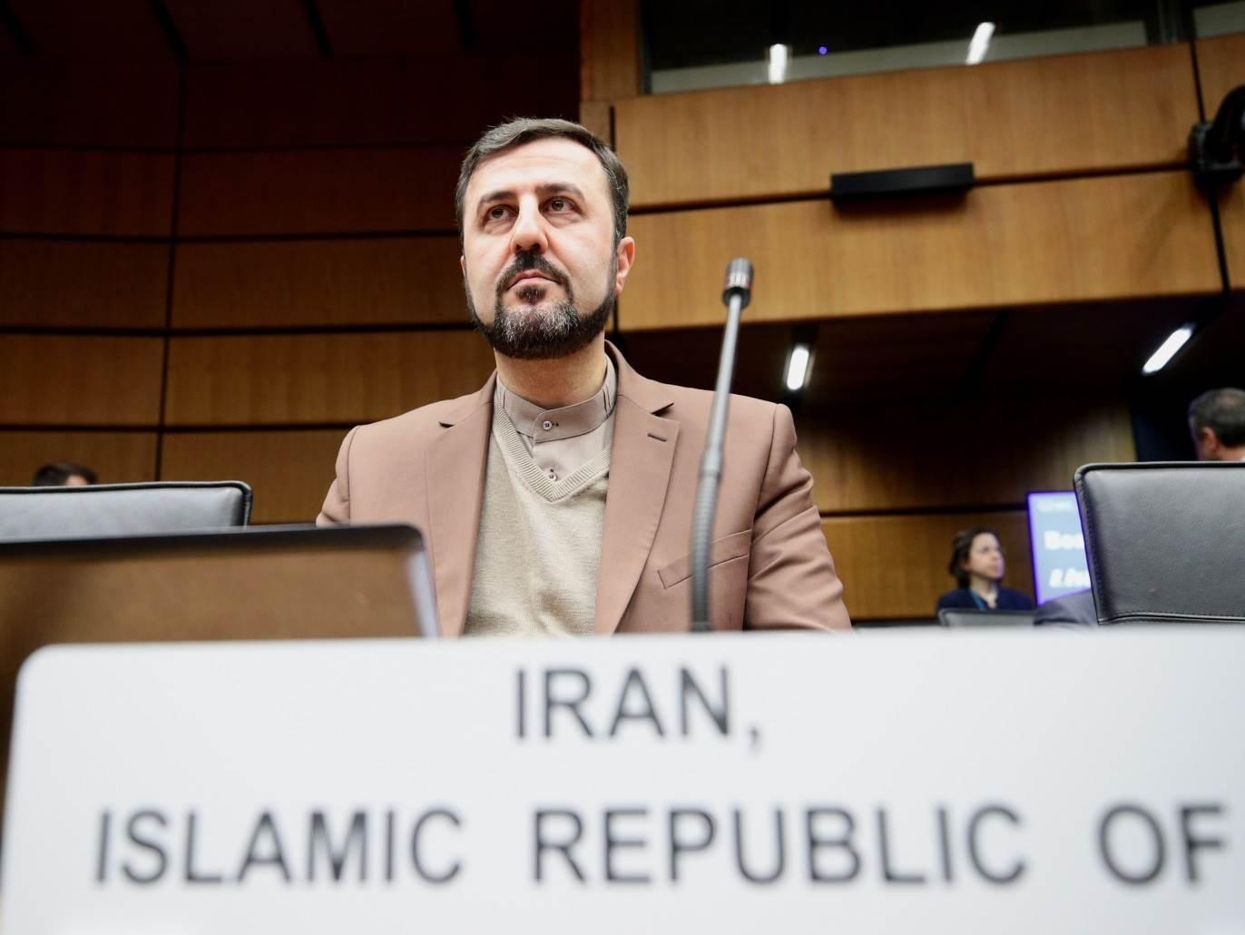 """آبادي: تقرير """"الوكالة الذرية"""" يعكس التزام إيران بتعهداتها"""