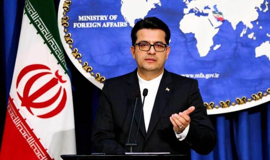 موسوي: العقوبات على سوريا إجراء غير قانوني