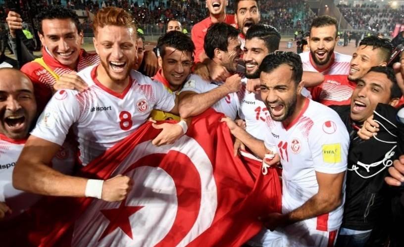 منتخب تونس يعاود التمارين الإثنين المقبل