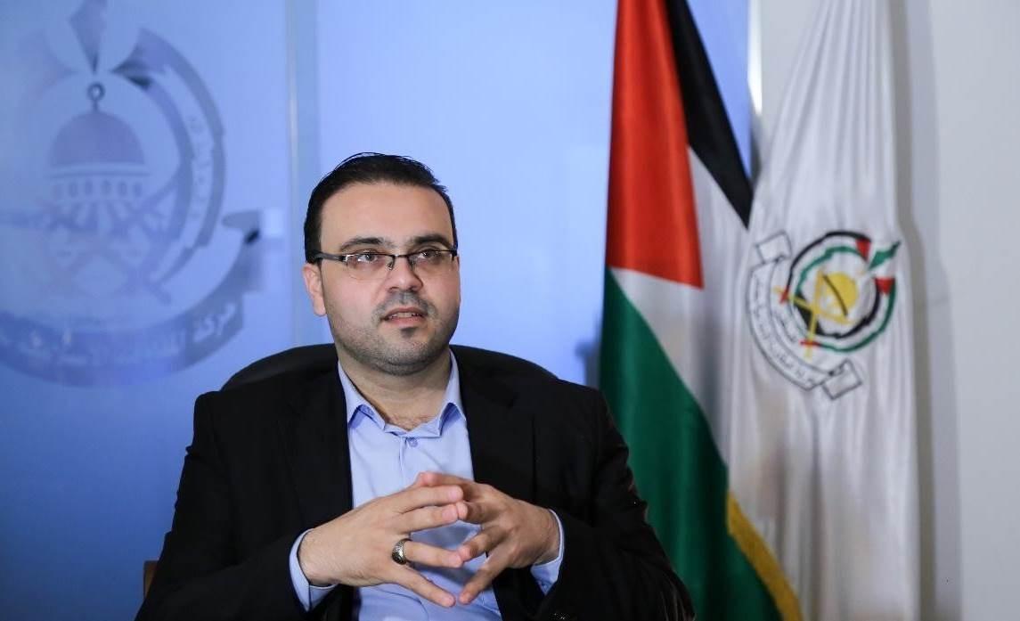 """حماس: القصف الإسرائيلي على سوريا """"عدوان صهيوني متجدد"""""""