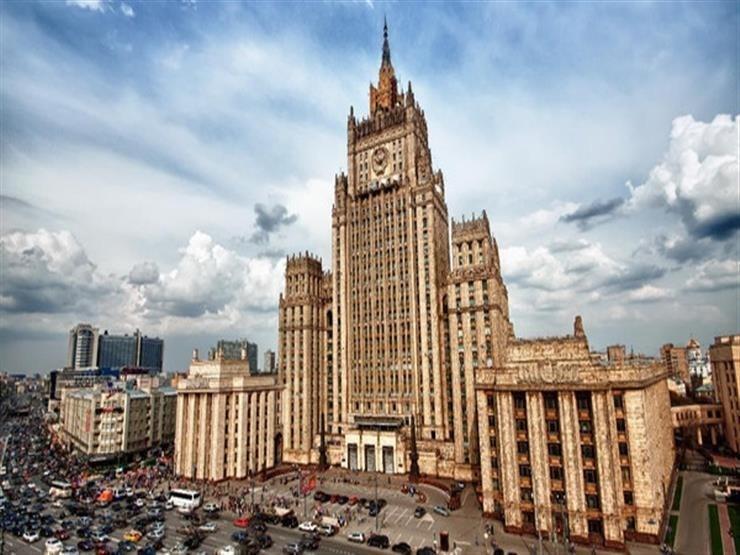 موسكو: مستوى التأهيل المهني في الخارجية الأميركية أصبح منخفضاً للغاية
