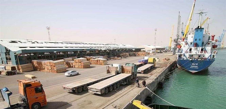 طهران تؤكد غرق باخرة تجارية تابعة لها في المياه الإقليمية العراقية