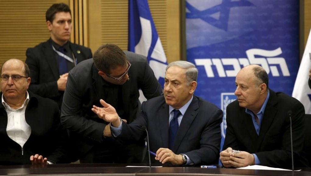 """إعلام إسرائيلي عن """"الليكود"""": لن تُنفذ """"خطة الضم"""" مقابل دولة فلسطينية!"""