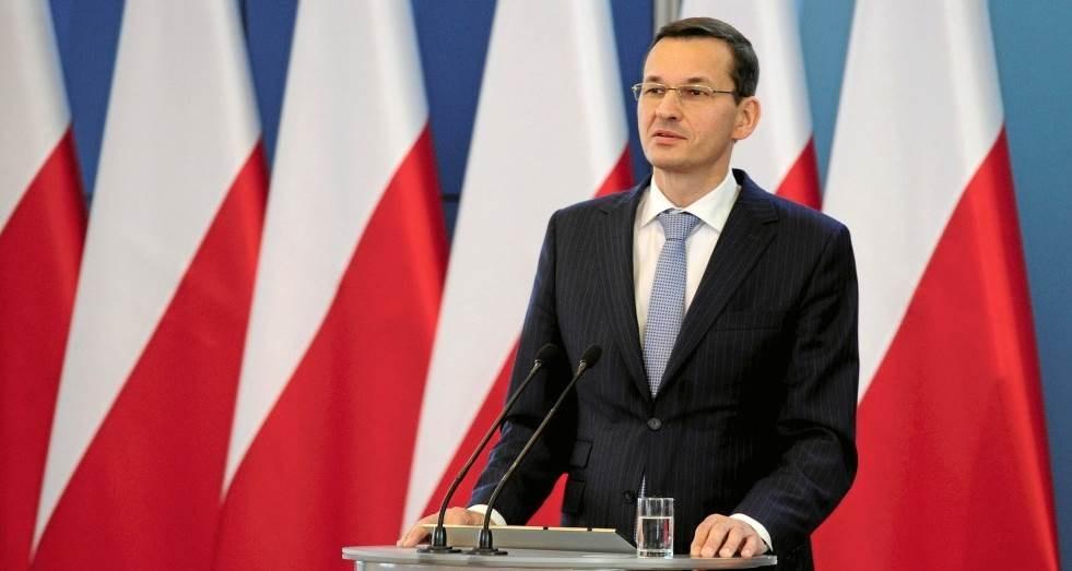 بولندا تأمل استضافة عسكريين أميركيين متمركزين في ألمانيا