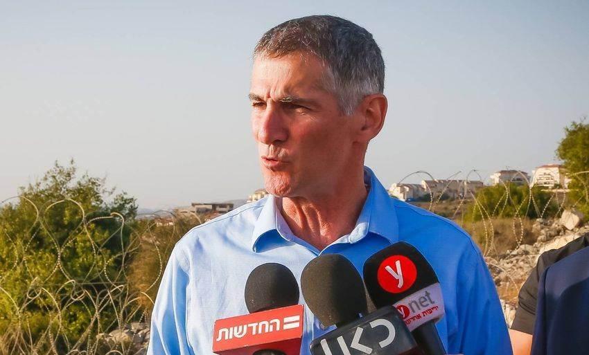 نائب رئيس الأركان السابق: الغالبية الساحقة في الجيش الإسرائيلي ضد الضم