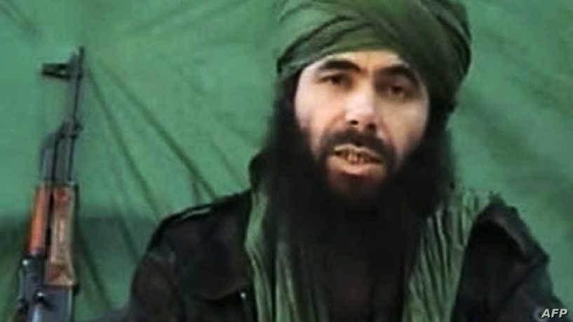 """وزارة الدفاع الفرنسية تعلن مقتل """"زعيم القاعدة في بلاد المغرب"""""""