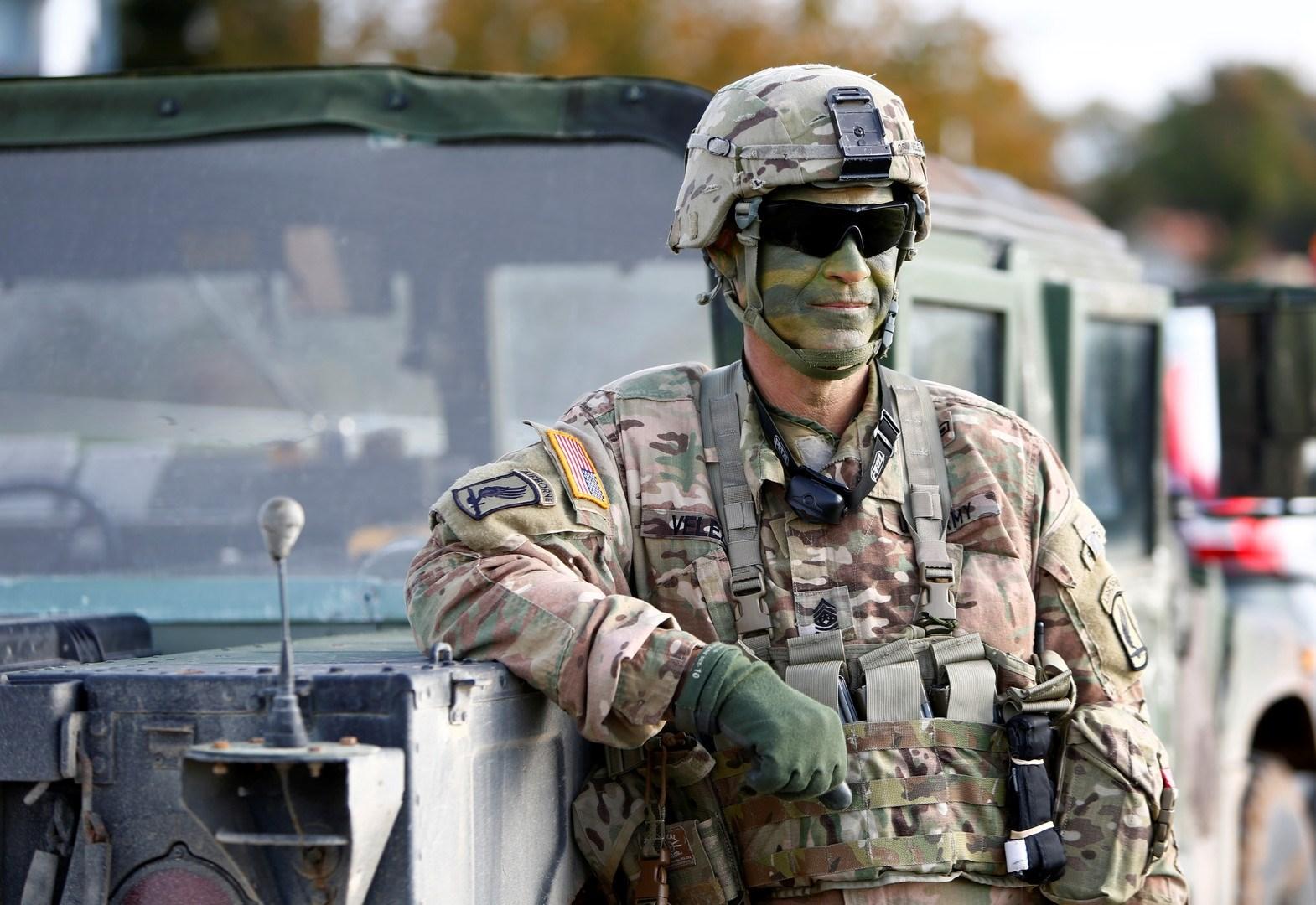 """""""وول ستريت جورنال"""": واشنطن تتأهب لتخفيض عديد جنودها في ألمانيا"""