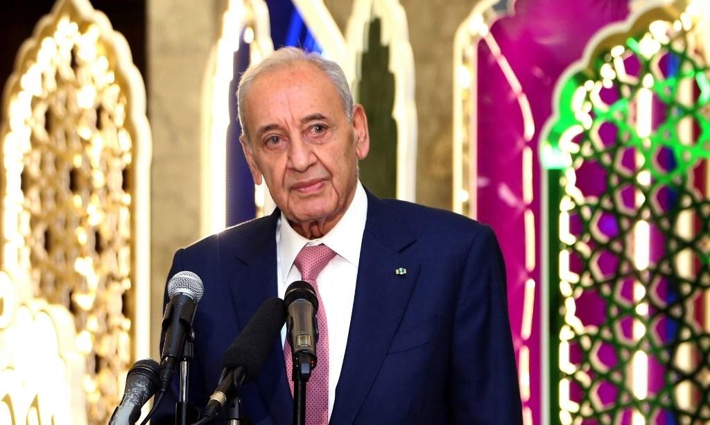 بري: كل ما يستهدف وحدة اللبنانيين وأمنهم فعل إسرائيليّ