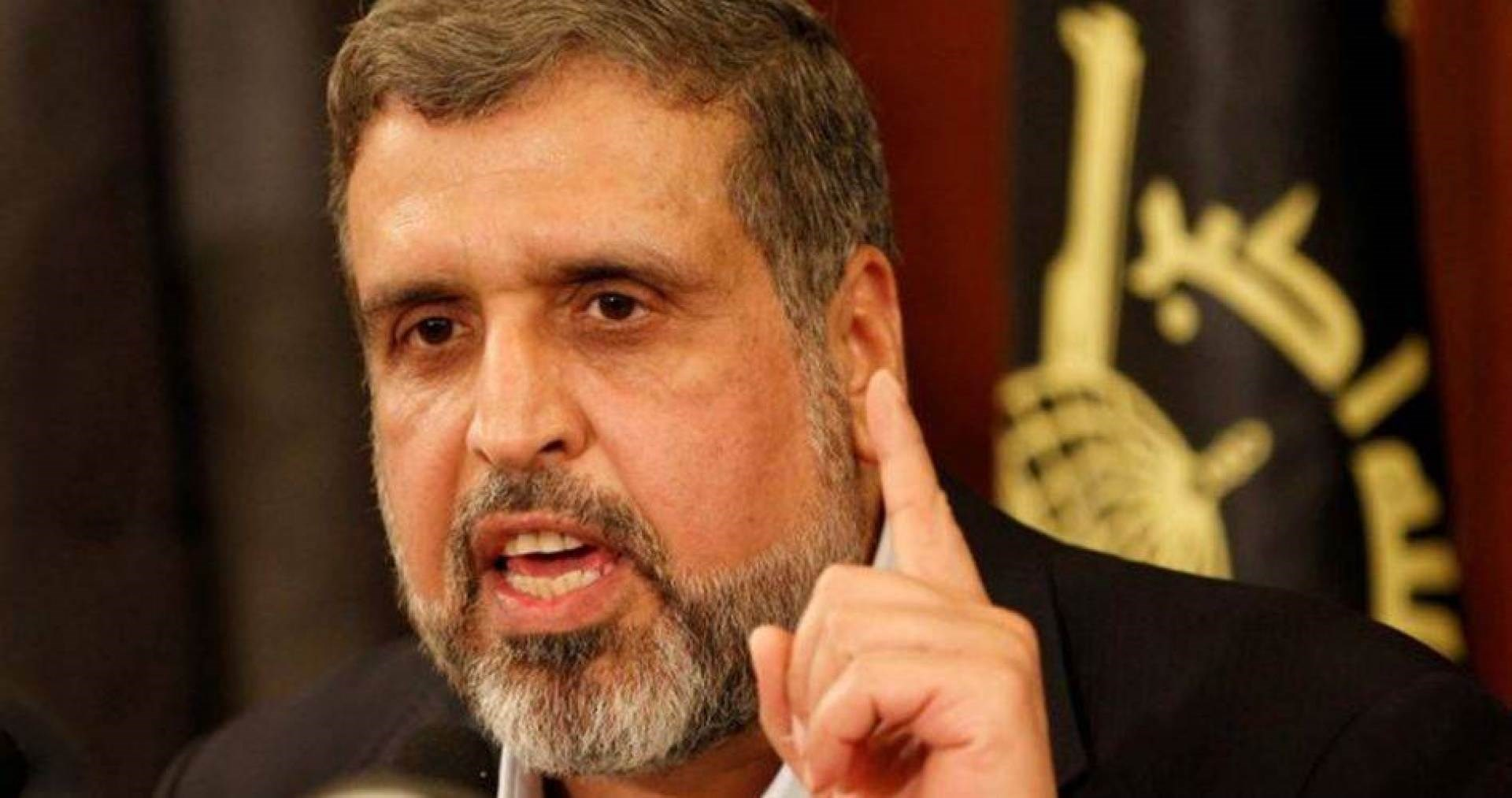 إيران وفصائل وقوى سياسية عربية تنعى شلح: فلسطين فقدت قائداً وفدائياً ملهماً